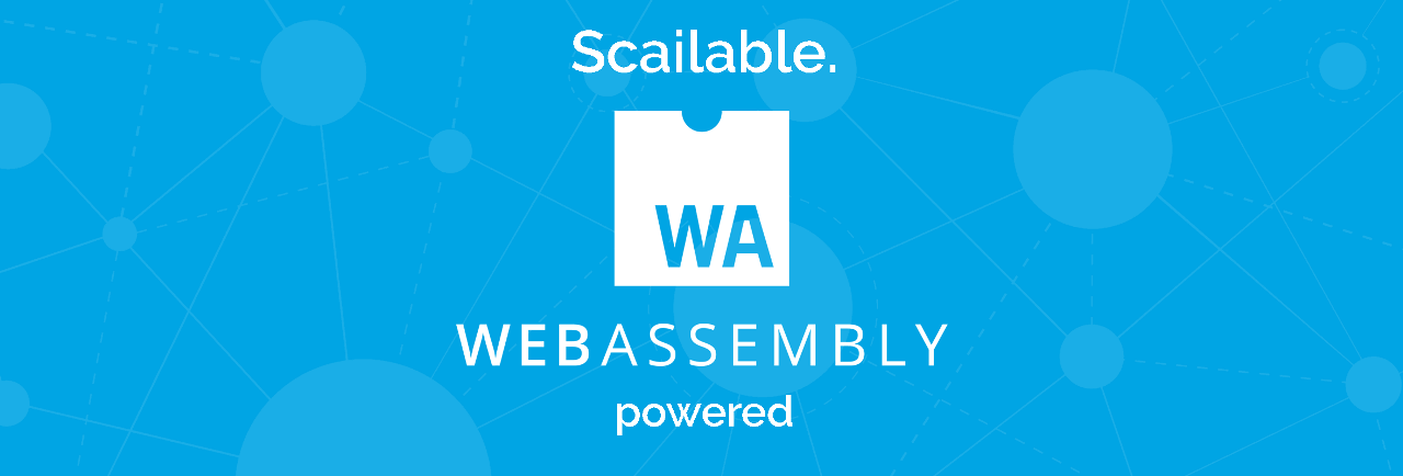 Powered by WebAssembly